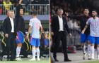 Ferdinand: 'Nếu tôi là HLV trưởng, tôi sẽ bảo Ronaldo ngồi xuống'