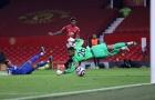 Sao Man United bắn tín hiệu vui trước khi tái xuất
