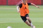 Tài năng trẻ Man United tỏa sáng