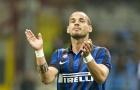 Sir Alex: 'Man United chưa từng liên hệ đến Sneijder'