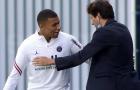 Leonardo: 'PSG không thể chấp nhận sự thiếu tôn trọng của Real Madrid'