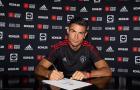 Lineker tiết lộ vai trò của Ed Woodward trong thương vụ Ronaldo