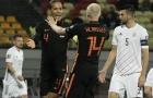 Van Dijk: 'Latvia là một đối thủ khó chịu'