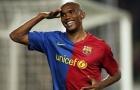 Eto'o: 'Barcelona đã khiến tôi đau khổ'