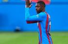 Liverpool bắt đầu đàm phán chiêu mộ Dembele