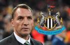 Lộ lý do Rodgers từ chối làm HLV trưởng Newcastle