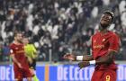 Mourinho: 'Roma xứng đáng có chiến thắng nhưng lại thua'