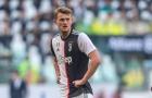 Siêu cò Raiola có khả năng đưa De Ligt rời Juventus