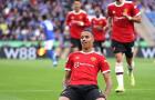 Jamie Carragher: 'Tôi chọn Greenwood thay cho Ronaldo'