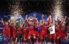 'Liverpool sẽ vô địch Premier League và Champions League'