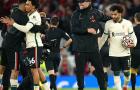 Klopp: 'Liverpool đã hoàn toàn kiểm soát thế trận'