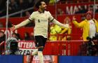 Salah: 'Thật tuyệt khi thắng 5-0 tại Old Trafford'