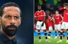 Ferdinand chỉ ra vấn đề lớn của Man United thời Ole