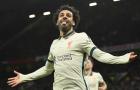 Liverpool sẵn sàng trao bản hợp đồng khủng cho Salah