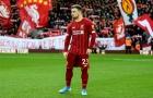 Ra giá 23 triệu, Liverpool tống tiễn 'siêu dự bị' khỏi Anfield?