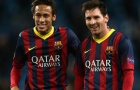 'Neymar sẽ lại đá cặp với Messi, nhưng là ở Barca'