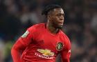 Người hâm mộ Quỷ đỏ bất bình khi Aaron Wan-Bissaka không được tham dự EURO 2020