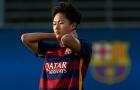 Lee Seung-woo: Messi Hàn Quốc, đồng đội của Công Phượng ở châu Âu đang ra sao?