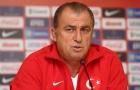 Tình hình sức khỏe của cựu HLV AC Milan đã dần ổn định