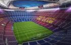 Barca đã có câu trả lời cho Mike Tyson về việc bán tên sân Camp Nou