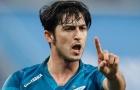 """Thay Ibrahimovic, AC Milan muốn chiêu mộ """"hung thần"""" của ĐT Việt Nam"""