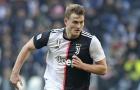 'M.U, Bayern cũng không có những hậu vệ mạnh mẽ như De Ligt'