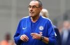 Fabregas tiết lộ vấn đề của Sarri khiến anh quyết định rời Chelsea