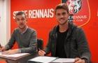 CHÍNH THỨC: Bán Mendy cho Chelsea, Rennes chào đón 2 tân binh từ Juventus và Inter