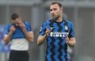'Đã đến lúc Inter cần loại bỏ Eriksen'