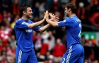 Đáp lời cựu sao Chelsea, Lampard để ngỏ khả năng dẫn dắt ĐT Anh