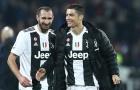 Thủ quân Juve có bầu cho Ronaldo ở FIFA The Best?