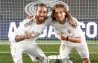 Sau Modric, Real chốt tương lai thủ quân Ramos
