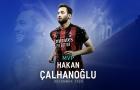 CHÍNH THỨC: 'Nhạc trưởng thành Milan' xuất sắc nhất tháng 12/2020