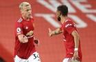'Tôi không hiểu tại sao Man Utd lại mua Van de Beek'