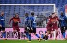 Conte mắc sai lầm tai hại, Inter nhận cái kết đắng trước Roma