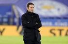 'Lampard cần thời gian nhưng Chelsea không có được điều đó'
