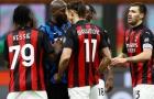 Lukaku - Ibrahimovic để lộ sự thật về phòng thay đồ của Man Utd