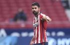 David Moyes chỉ ra lý do ngăn Diego Costa trở lại Premier League