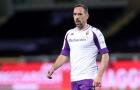CHÍNH THỨC: Ribery rời Fiorentina