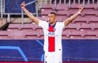 'Tất cả chúng tôi đều tự hào về Mbappe!'