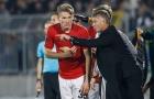Solskjaer xác nhận, 5 sao Man Utd không thể ra sân vào cuối tuần