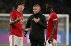 Bailly tiết lộ lời khen Solskjaer dành cho mình ở Man Utd