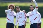 Vừa chia tay được 1 tháng, 'nạn nhân của Arteta' chuẩn bị gặp lại Arsenal