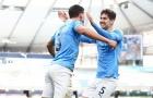 John Stones đưa Ruben Dias lên mây sau chiến thắng của Man City