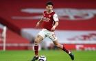 Juve có thêm đối thủ trong cuộc đua giành 'cơn lốc của Arsenal'