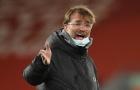 Thua đau Chelsea, Liverpool để lộ thống kê gây choáng