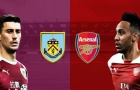 Burnley vs Arsenal: Bước đệm trước Europa League