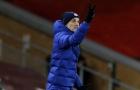 Bất bại 10 trận, Tuchel vẫn lo lắng về 1 vấn đề tại Chelsea
