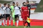 Mohamed Salah: Nỗi đau cuối cùng của hàng công Liverpool-Klopp