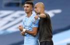 Lộ lý do khó tin khiến Juve để mất 'chữ ký vàng' vào tay Man City